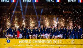 Büyük kapışmanın galibi Fransa