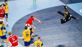 EHF EURO 2018'de finalin adı belli oldu
