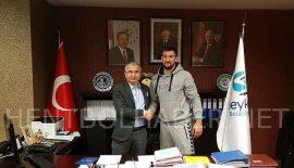Beykoz Belediyesi, yeni transferi ile tur arayacak