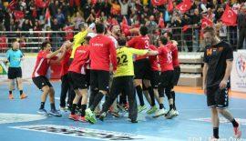 Milli Takımımızın EHF EURO'da geçmiş istatistikleri