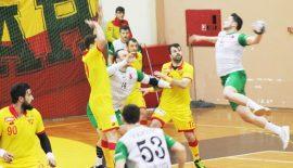 Göztepe – Beykoz Belediyesi SK maçını tekrar izleyebilirsiniz