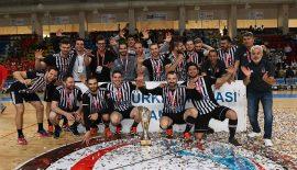Beşiktaş Mogaz'ın 40 yıllık tarihi