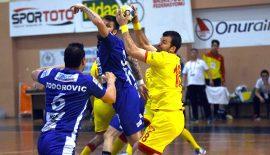 Göztepe – Selkaspor maçı sonrası görüşler