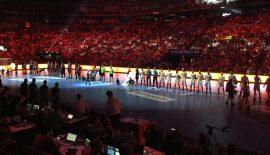 Disiplinli oynayan Montpellier kazandı