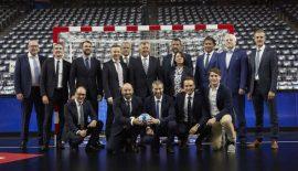 EHF'den yarım milyar Euroluk anlaşma!
