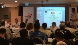 Master Coach Pro Lisans Kursu 2. modül İzmir'de başladı