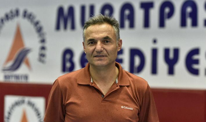 Birol Ünsal ve Muratpaşa'nın yolları ayrıldı