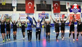 Kastamonu'ya EHF'den üzücü haber