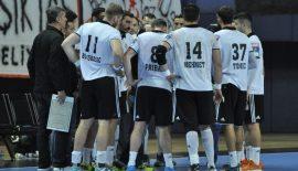 Beşiktaş Mogaz şampiyonluğunu ilan etti