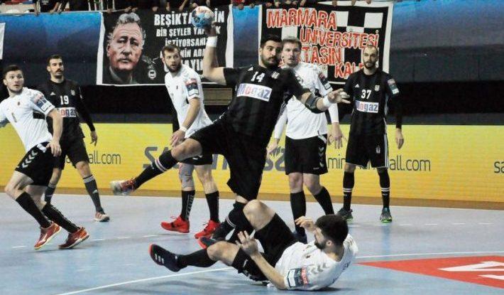 Beşiktaş Mogaz üzdü