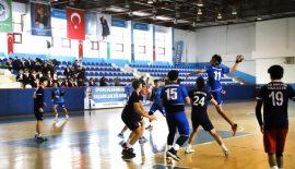 Şehit Ali Gaffar Okkan Hentbol Turnuvası sona erdi