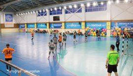 Üsküdar Belediyesi SK transferlere başladı