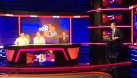 Sports TV'de Spor 360 programının konuğu şampiyon Kastamonu Belediyesi