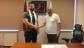 Nilüfer'de imzalar başladı