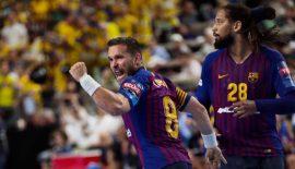 Barça Lassa bu kez affetmedi