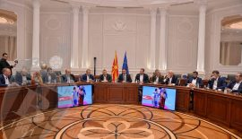 Vardar'a 700bin euro ödül