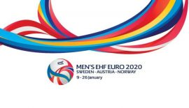 EHF Euro heyecanı başladı
