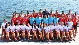 Plaj Hentbolu Avrupa Şampiyonası başladı