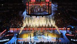2020'nin son spor şöleni VELUX EHF Final4