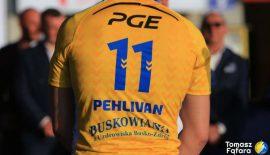 Doruk Pehlivan, EHF'nin resmi sayfasında