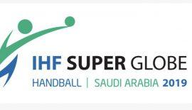 IHF Super Globe'da final geldi çattı