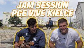 Doruk Pehlivan'dan Polonya'da gitar şov