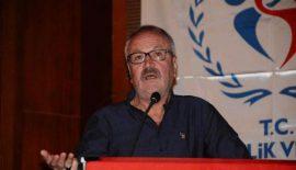 MHK Başkanı Barbaros Yılmaz konuştu