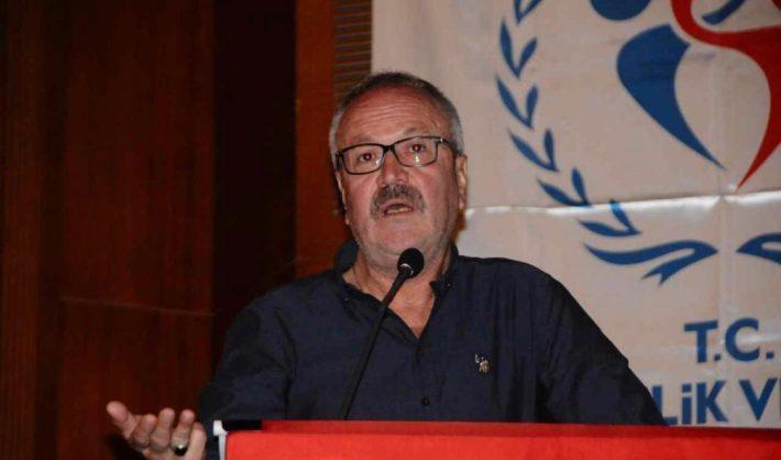 MHK Başkanı Barbaros Yılmaz değerlendirmelerde bulundu