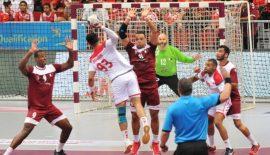 Bahreyn erkek milli takımı tarih yazdı