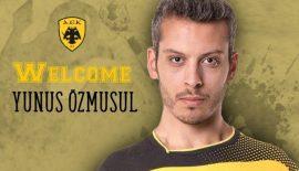 Yunus Özmusul'dan resmi açıklama