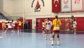 2019 Antalya Uluslararası Kadınlar Hentbol Hazırlık Turnuvası Sonuçları