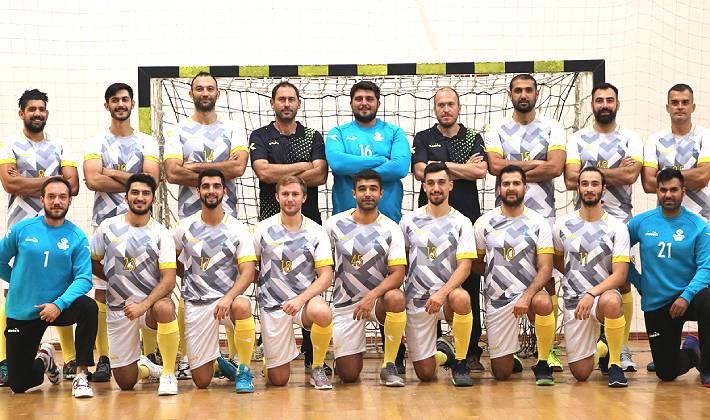 Beykoz Belediyespor: 25 – Valur: 26
