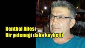 Ali Ulvi Yentür son yolculuğuna uğurlandı