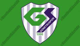 Güneysuspor, Beşiktaş'a kilitlendi