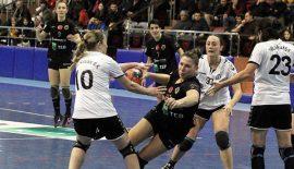 Kastamonu Belediyespor: 34 -Yalıkavak Spor Kulübü: 30