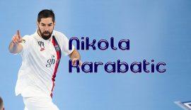 Nikola Karabatic başarıya doymuyor