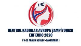 Avrupa Şampiyonası'nda ilk gün ve erteleme!