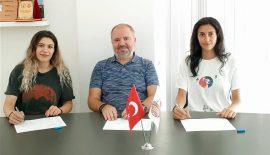 Muratpaşa Belediyespor gençlere güveniyor