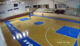 Serdar Yereli hentbolcuları bekliyor