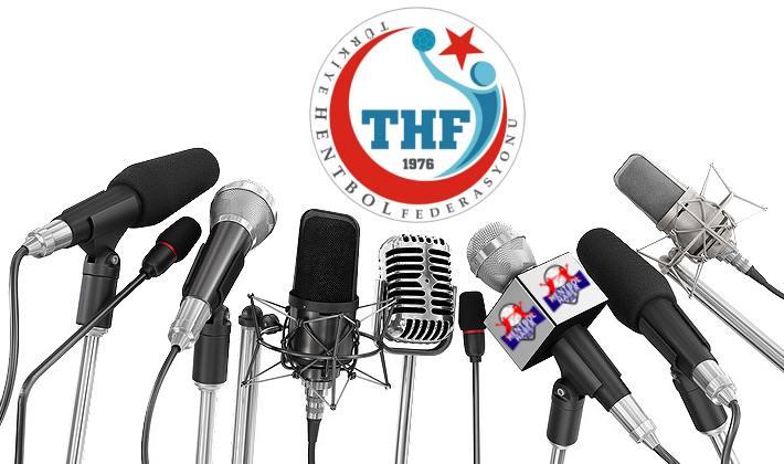THF, Hakem ve Gözlemcilere talimatları yayınladı