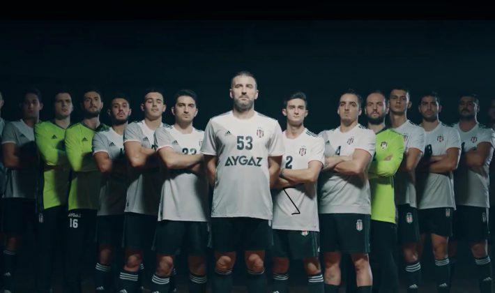 Beşiktaş Aygaz seninle