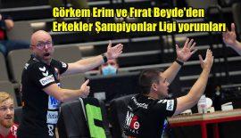 Hentbol EHF Erkekler Şampiyonlar Ligi 3.haftaya bakış