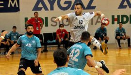 Beşiktaş Aygaz'da pozitif vaka