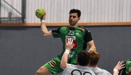 Doruk Pehlivan Bundesliga'da ilk galibiyetini aldı