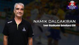 """Namık Dalgakıran: """"Beykoz Belediyesi de maçı istedi ama…"""""""