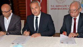 Türkiye Hentbol Duayenleri buluşması Hendek'te
