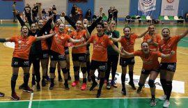 İzmir Büyükşehir Belediyespor – Yalıkavak SK: 22-31