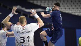 PSG yine EHF Final4 üçüncüsü