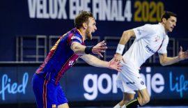 VELUX EHF Final4'de finalin adı belli oldu