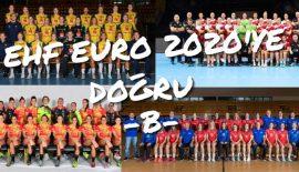 Kadınlar Avrupa Şampiyonası B Grubuna Bakış
